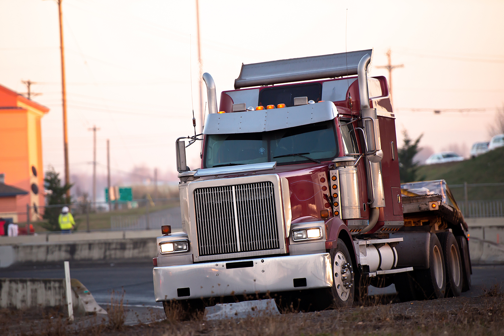 Heavy Haul Trucking Companies In Connecticut