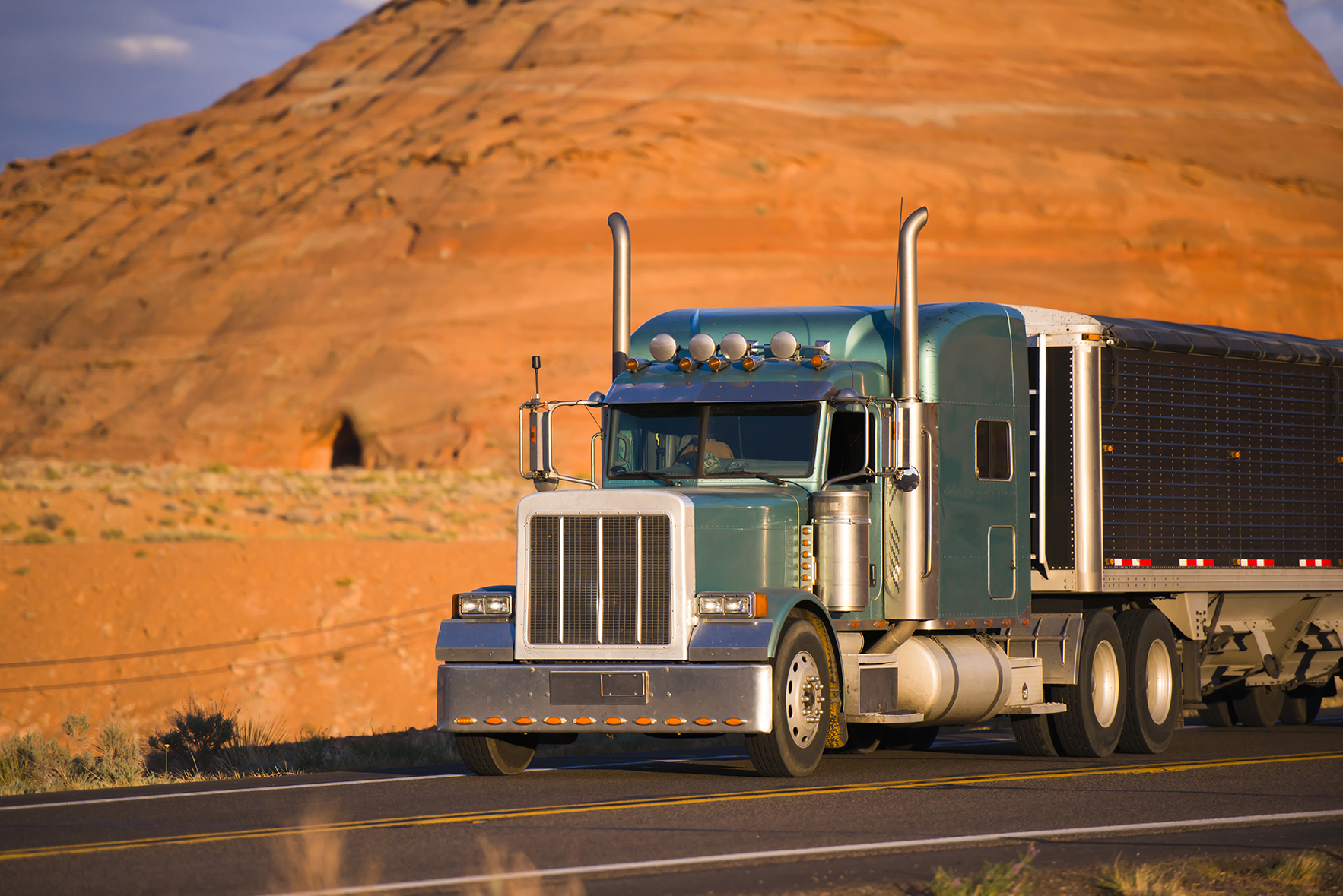 Heavy Haul Trucking Companies in Arizona
